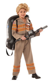 Child's Ghostbusters 3 Jumpsuit costume