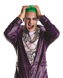 Joker Teeth Suicide Squad