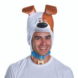 Adult Max Secret Life of Pets Dog Headpiece