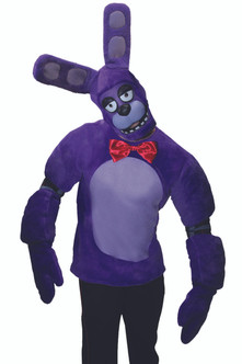 Teen Bonnie Five Nights at Freddy's Costume