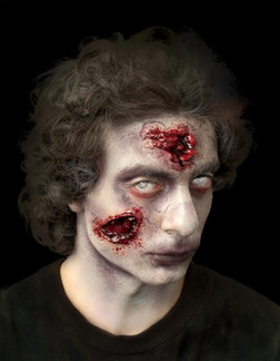Zombie Fester Wounds Special FX