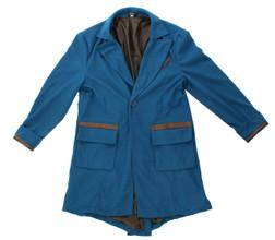 Newt Scamander Fantastic Beast Coat