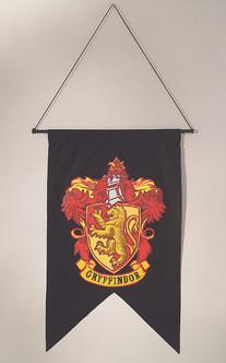 Harry Potter Gryffindor Wall Banner