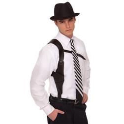20s Gangster Gun Holder