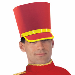 Adult Toy Soldier Hat