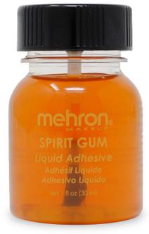 Mehron Spirit Gum - 1oz