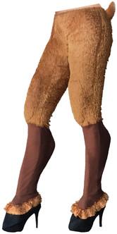 Faun Pants & Shoe Covers