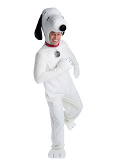 Adult Snoopy Deluxe Costume