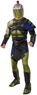 Deluxe Mens War Hulk Ragnarok Costume