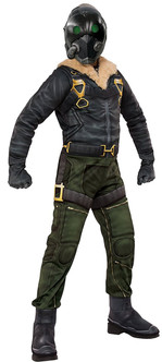 Vulture Spider-Man Homecoming Kids Deluxe Costume