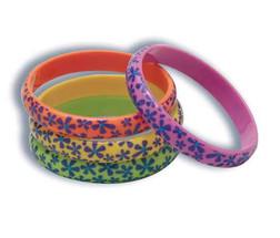 Hippie Bangle Bracelets