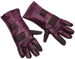 Adult Star Lord Guardians of the Galaxy Gloves
