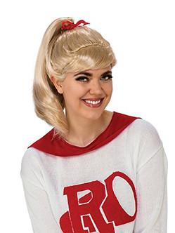 Grease Sandy Good Girl Wig