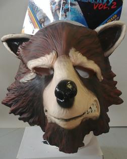 Adult Rocket Racoon Mask