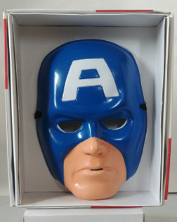 Captain America Classic Ben Cooper Mask