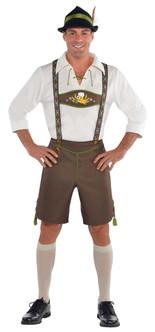 Mens Mr Oktoberfest Costume