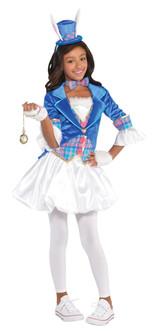 Kids Down The Rabbit Hole Costume