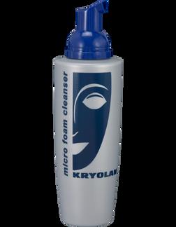 Kryolan Professional Micro Foam Cleanser