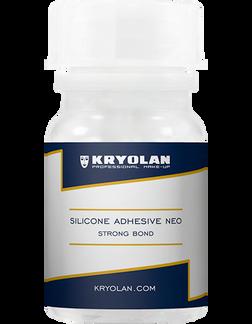 Kryolan Professional Silicone Strong Adhesive 1 Oz