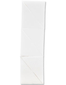 Kryolan Professional Sponge Wedges Latex