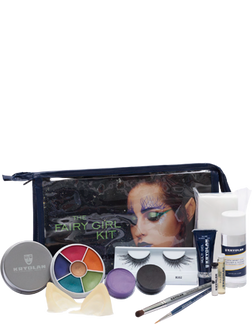 Kryolan Professional Fairy Girl Makeup Kit
