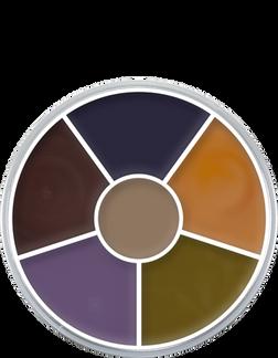 Kryolan Professional Bruise Cream Circle
