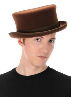 John Bull 40s Style Hat (ALT)