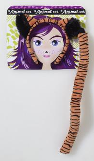 Tiger Set Forum