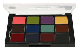 Ben Nye Studio Essential FX Makeup Palette