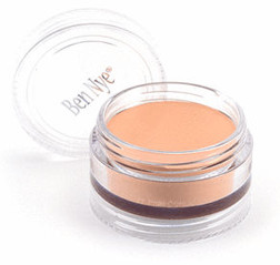 Ben Nye Peach Corrector Makeup Puck