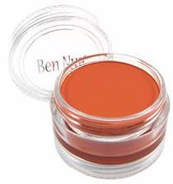 Ben Nye Burnt Orange Corrector Makeup Puck