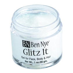 Ben Nye Glitz It Glitter Makeup Gel