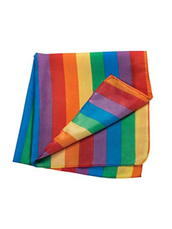 Rainbow Bandanna