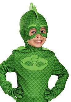 Childrens PJ Masks Gecko Mask