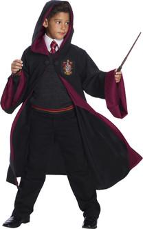 Gryffindor Child Robe Deluxe SM