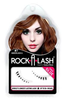 #7 Underlash - Rock.A.Lash by Rockstar