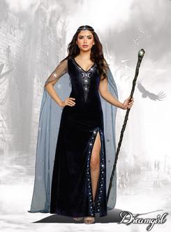 The Sorceress /L