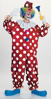 Dotted Clown 10-12