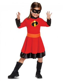 Toddler/Children's Incredibles Violet Classic Costume