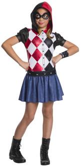 Harley Hoodie Dress /M