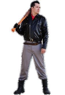 Men's The Walking Dead Negan Costume