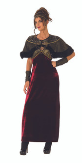 Medieval Noble Lady Costume