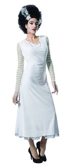 Bride of Frankenstein Universal Monsters Costume