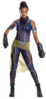 Shuri, Black Panther Licensed Costume