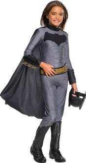 Children's Batman Justice League Licensed Jumpsuit Costume
