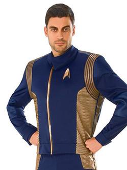 Men's Star Trek - Discovery Operations Officer Uniform