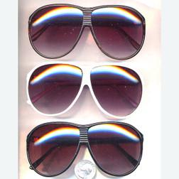 Classic Vintage Style Aviator Sunglasses