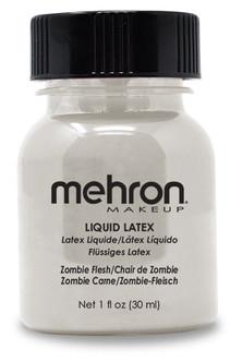 Mehron Zombie Flesh Liquid Latex - 1oz