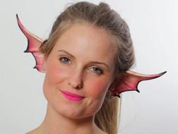 Fantasy Gargoyle Flesh Flexi-Ears