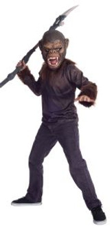 Kids Caesar Planet of the Apes Costume